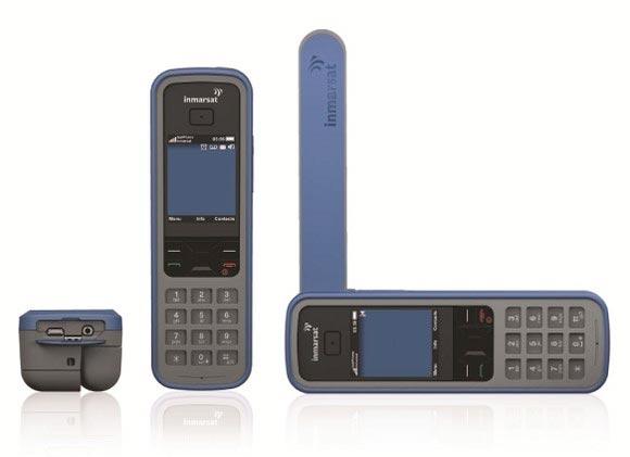 IsatPhone-Pro
