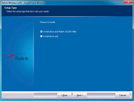 ralink wireless lan driver windows 10 64 bit