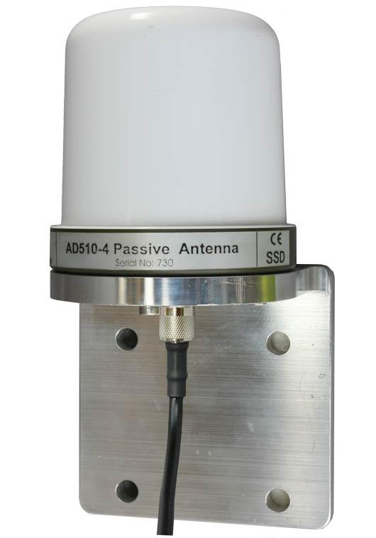 Iridium 'Tough' Antenna AD510